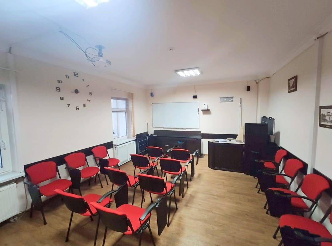 Конференц-зал в «Meeting Room»
